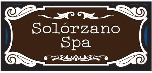 Solorzano Spa Ltd. | Red Deer, Alberta